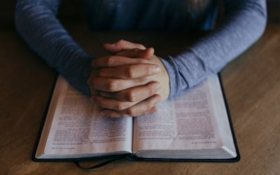 Spiritual Growth: For the person who attended church for the first time…yesterday
