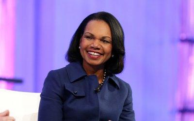 Condoleezza Rice at Thrive Summit 2020