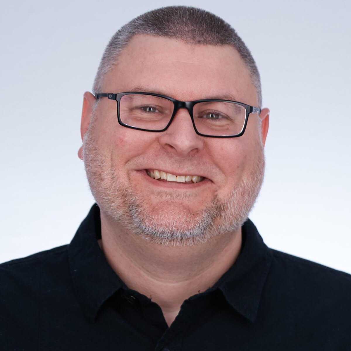 Greg Atkinson